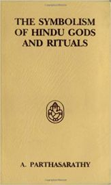 The Symbolism of Hindu Gods and Rituals (Used Book)