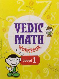 VEDIC MATH WORKBOOK - Level 1