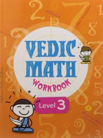 VEDIC MATH WORKBOOK - Level 3