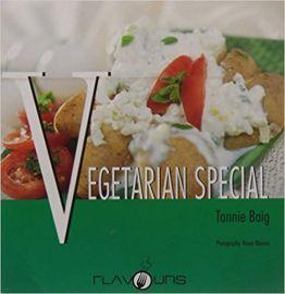 VEGETARIAN SPECIAL - By Tannie Baig