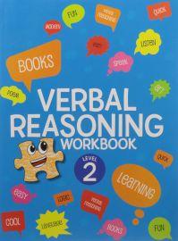 VERBAL REASONING WORKBOOK - Level 2