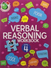 VERBAL REASONING WORKBOOK - Level 4