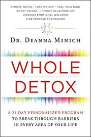 WHOLE DETOX : A 21-DAY PERSONALIZED PROGRAM : To Break Through Barriers in Every Area Of Your Life- Remove Toxins, Lose Weight, Heal Your Body, Boost Energy, Improve Relationships, Increase Emotional Wellness, Find Purpose and Passion