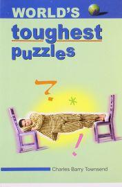 WORLD'S TOUGHEST PUZZLES