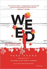 Weed - Paro Anand