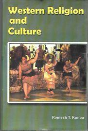 Western Religion and Culture - Romesh T. Kunba