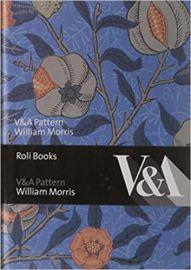 V&A PATTERN: WILLIAM MORRIS - LINDA PARRY