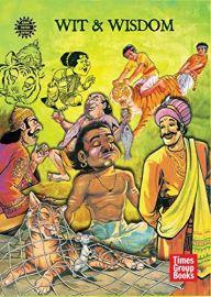 Amar Chitra Katha: Wit & Wisdom(Set of 5 books)