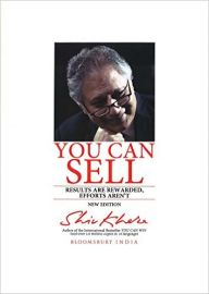 YOU CAN SELL - RESULT ARE REWARDED.. EFFORT ARE NOT - NEW EDITION