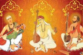 ஆனந்தாவின் கர்நாடக இசை (Vol. 2) - Aananthavin Karnadaga Isai (Vol. 2) - Anandavin Carnatic Music - Anandhavin Carnatic Isai