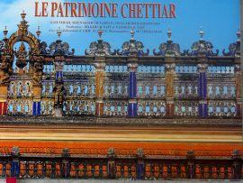 La Patrimoine Chettiar - The Chettiar Heritage(French)