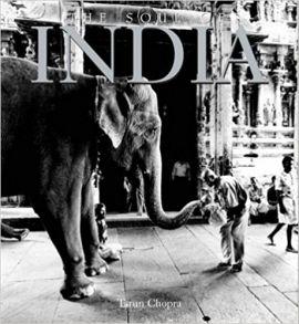 THE SOUL OF INDIA - Tarun Chopra